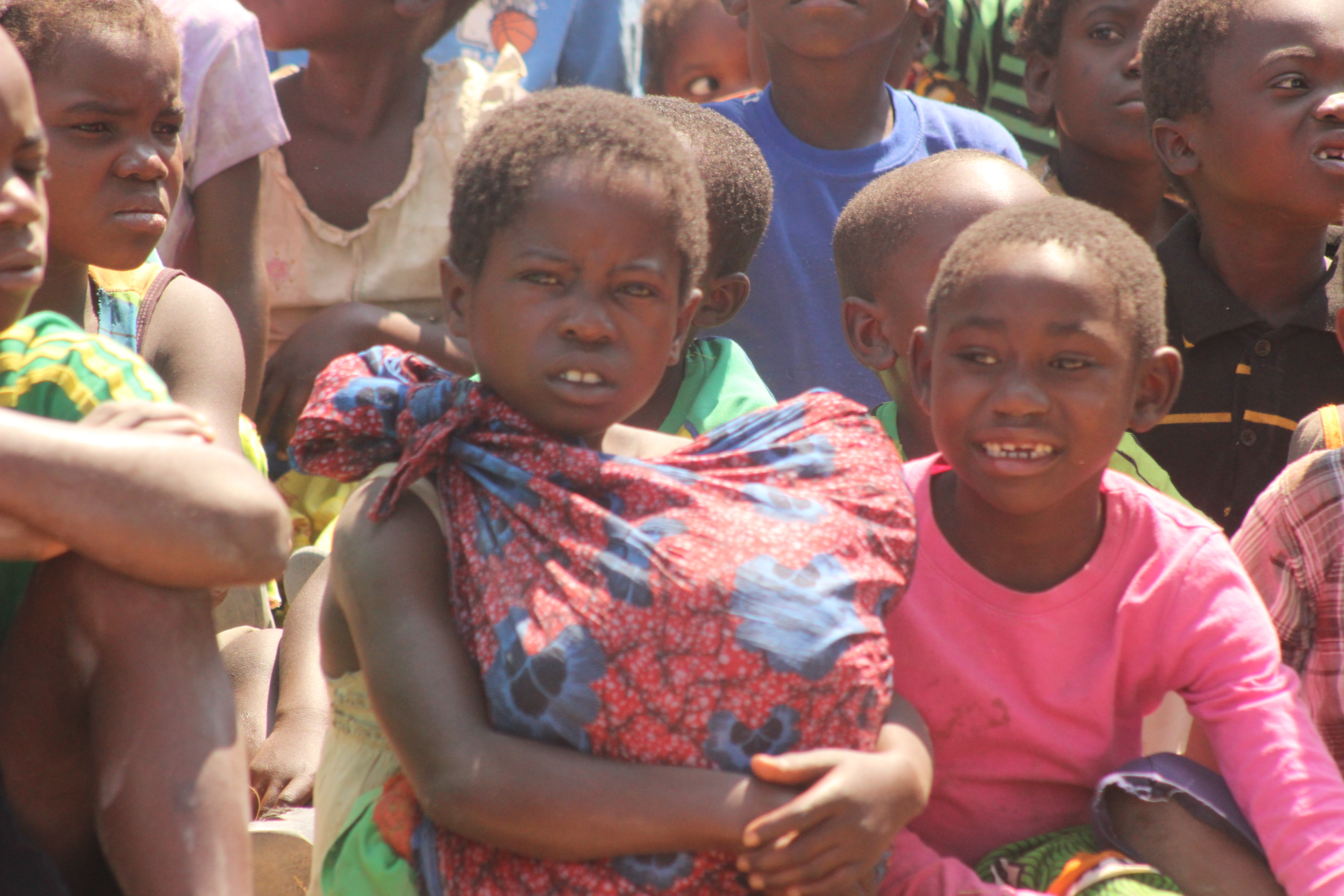 NGOCC scales up the fight to Ending Child Marriages to Katuta