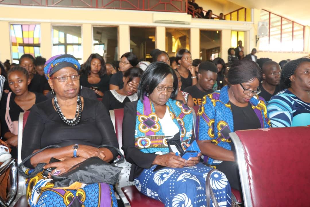 Death of UNZA Student Sad- Sara H. Longwe
