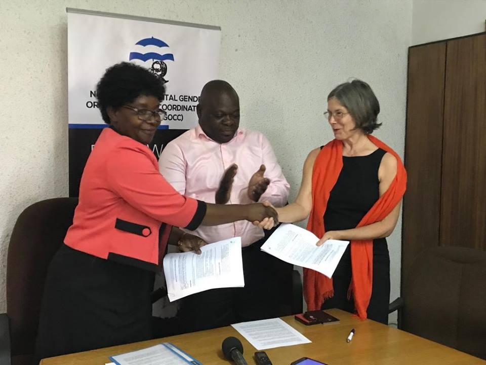 NGOCC Signs MoU with Supa Moto on Energy
