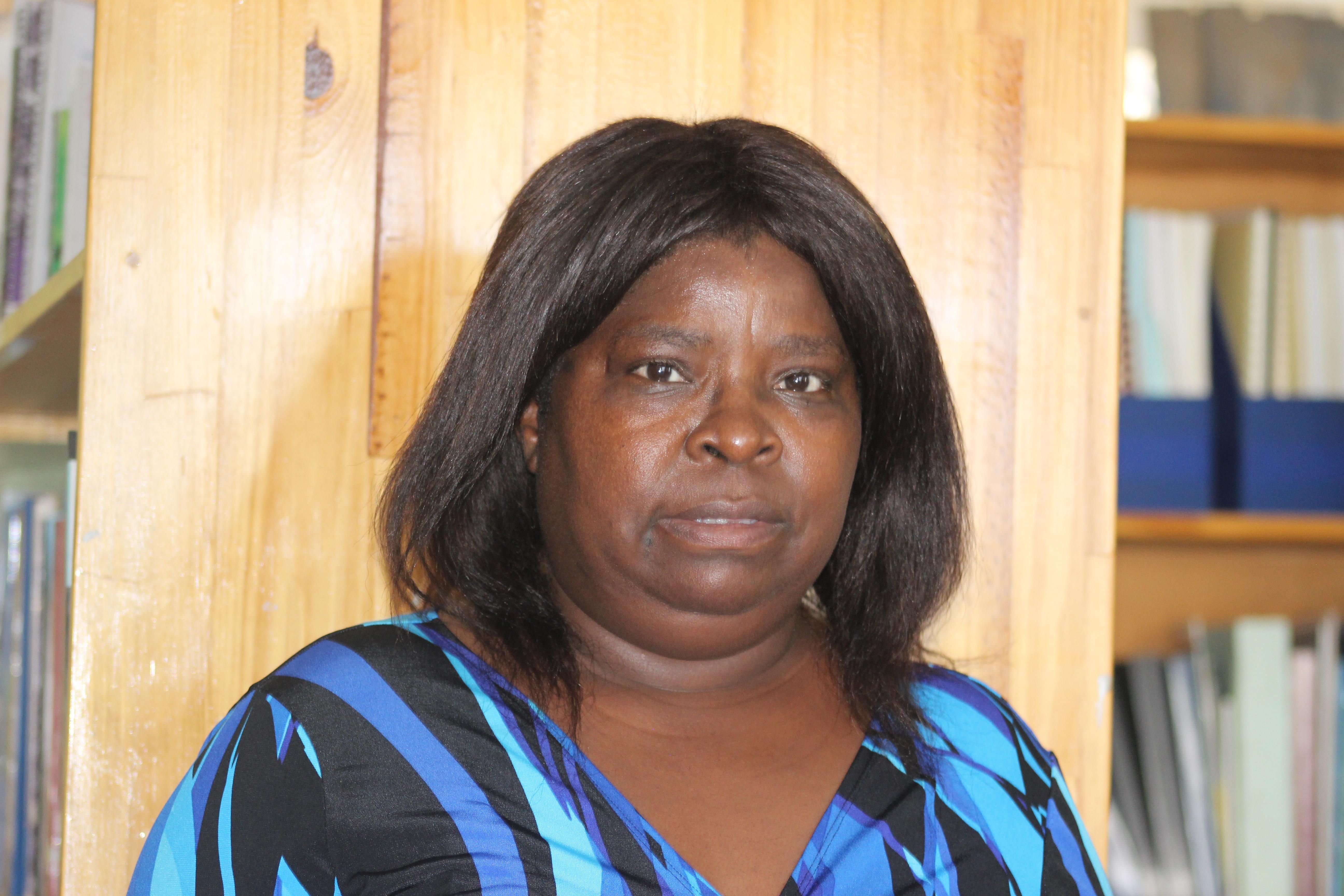 Chilufya Chokwe Siwale