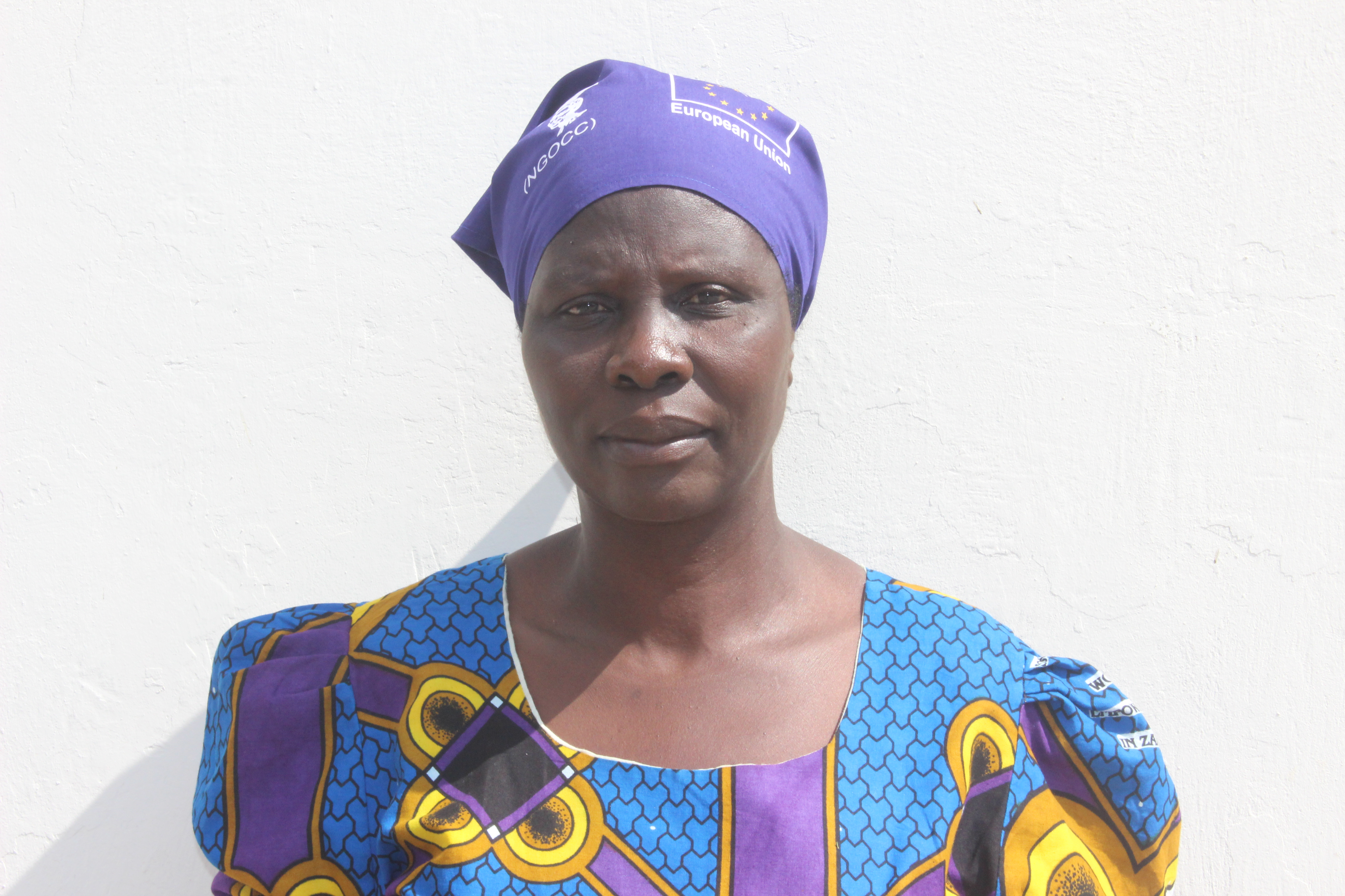 Ms. Judith Mwanza