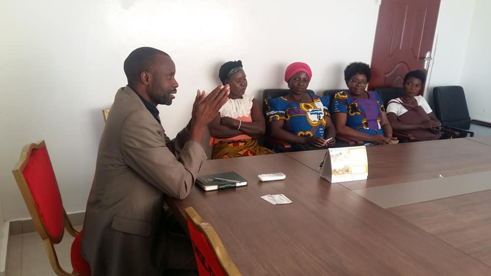 CHILD MARRIAGE A NATIONAL CRISIS-NGOCC