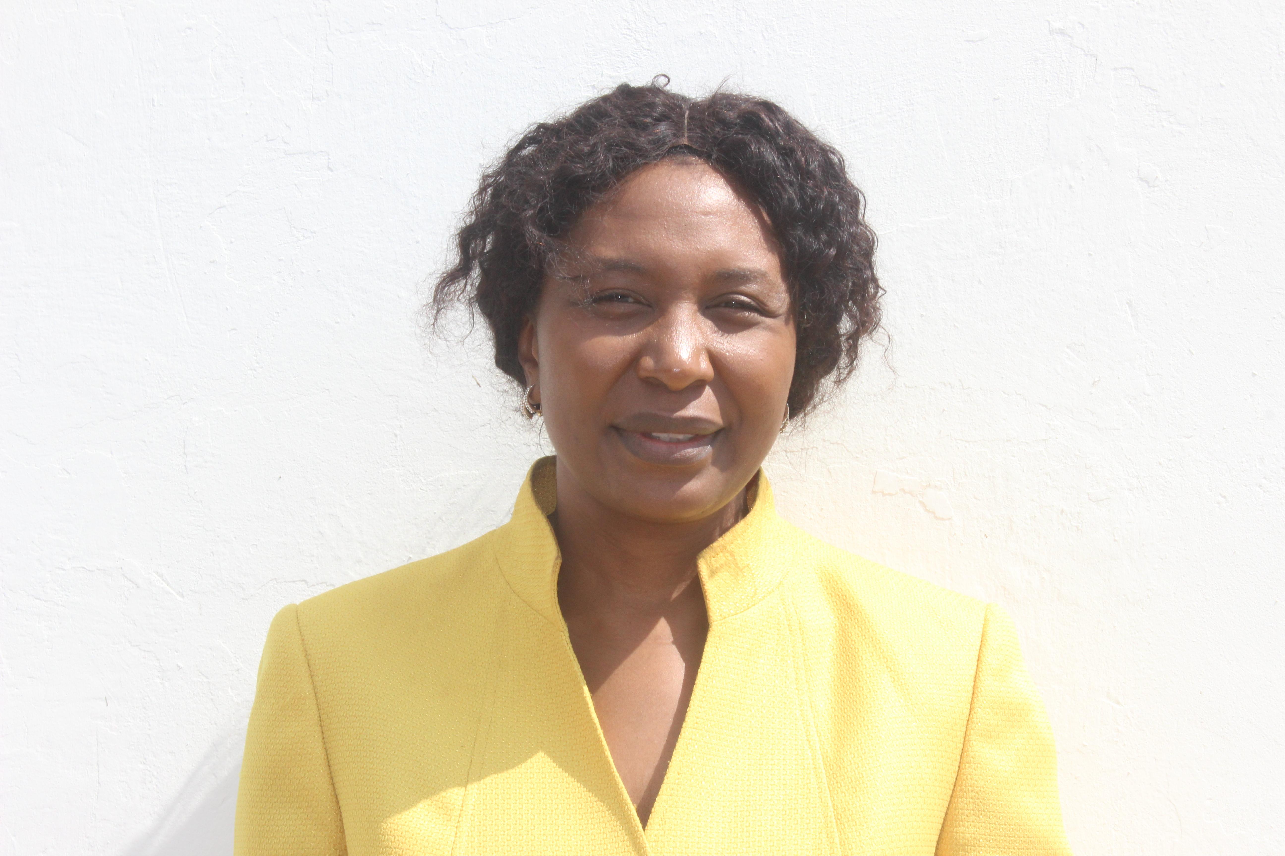 Ms. Rachael M. Zekko
