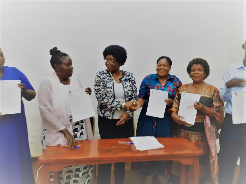 NGOCC Gives Out Over K1, 800, 000 Million to 16 Member Organisations