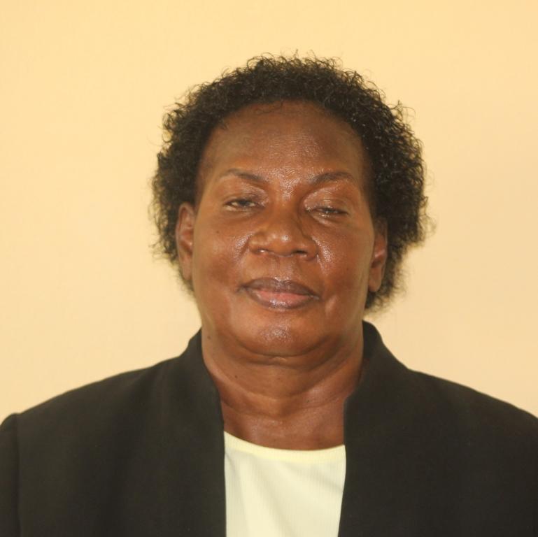 Ambassador Sheila Siwela