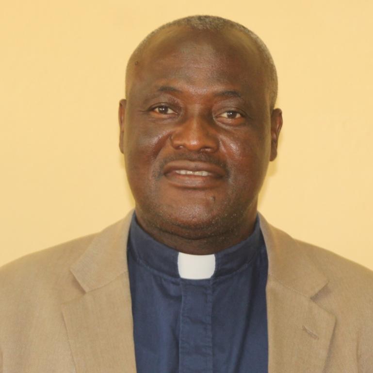 Bishop Dr. Alfred M. Kalembo