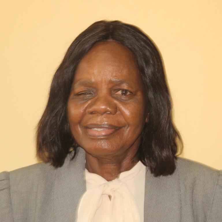 Eleanor Judith Daka Msidi