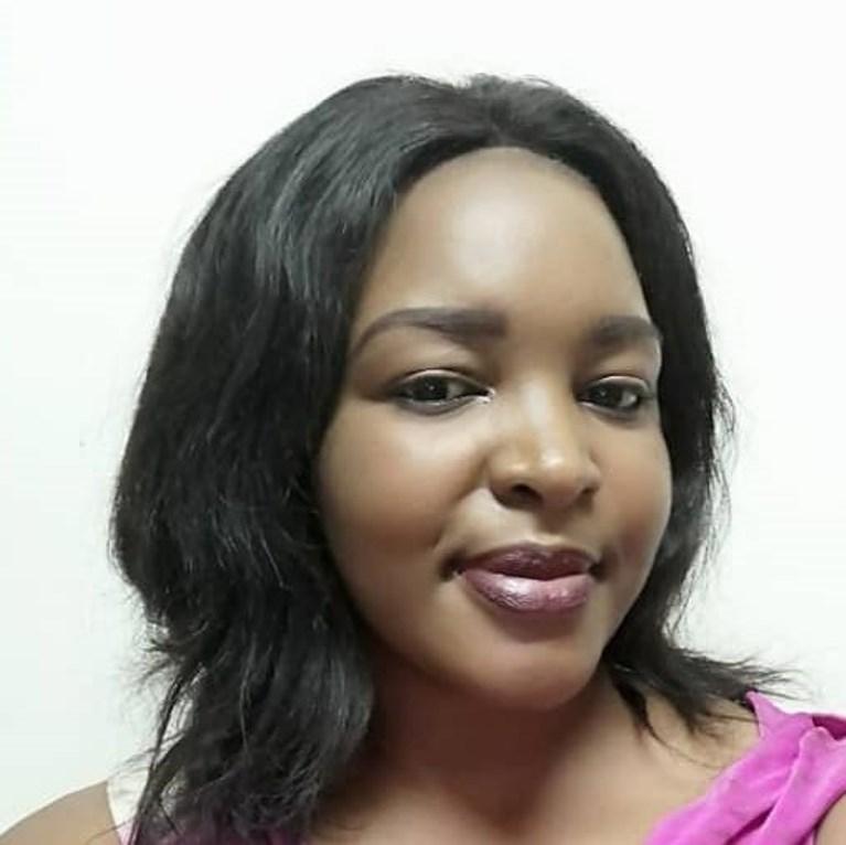 Memory B. Simwaba