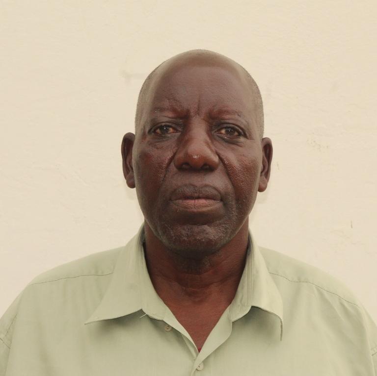 Mr Joseph Kaluwe
