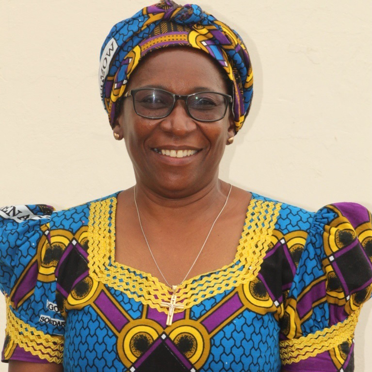 Ms. Mary Silavwe Mulenga