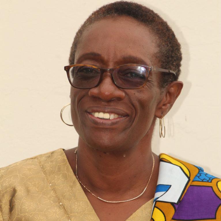 Ms Patrica Mukumbuta