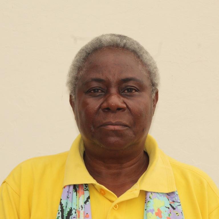 Ms. Sheila Mbilishi