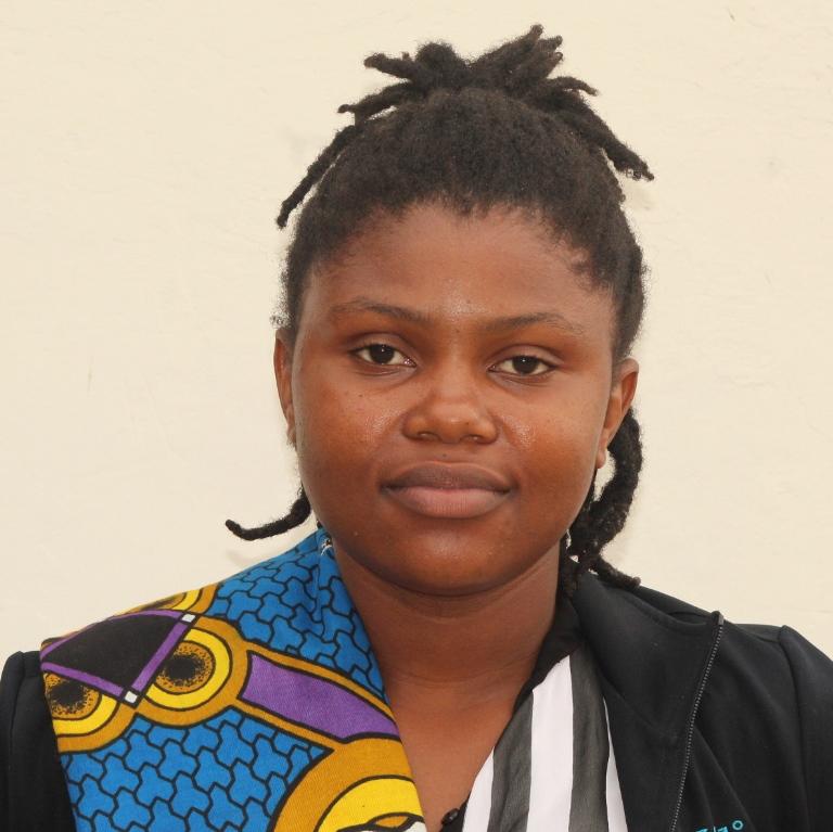 Ms. Christabel Chikwikwi
