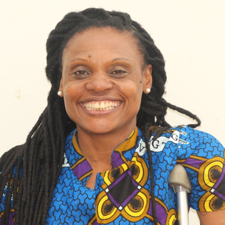 Ms. Musola C Kaseketi
