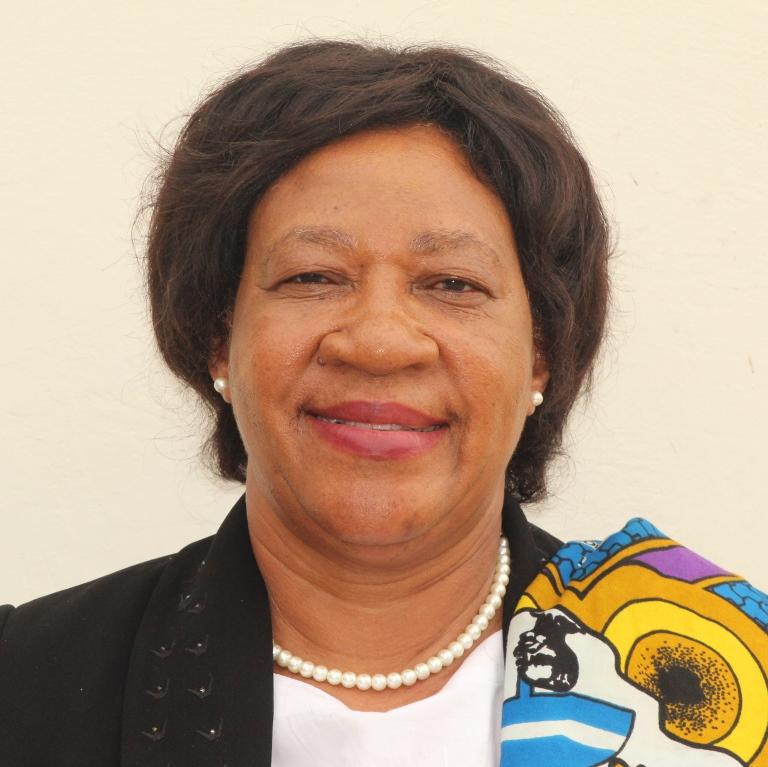 Ms. Rosemary N Mbewe