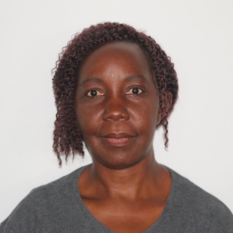 Patricia Siakanomba