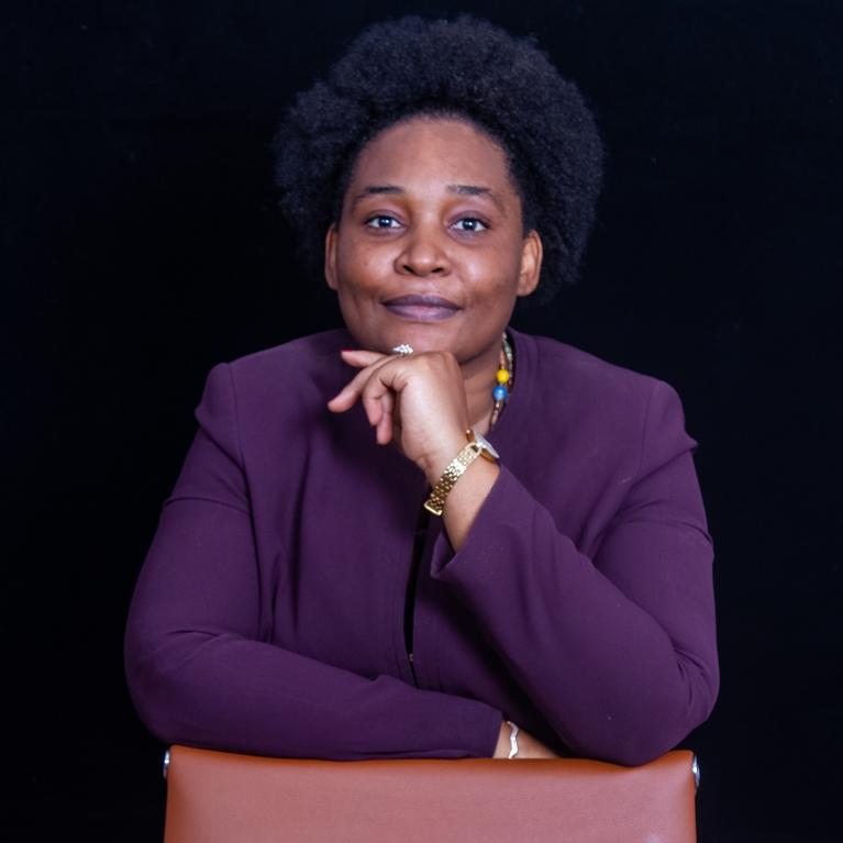 Ms Leatitia Mtonga-Pupe