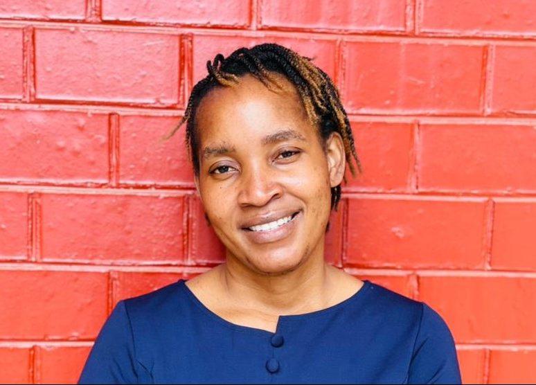 Agatha Mutale-Nkhoma
