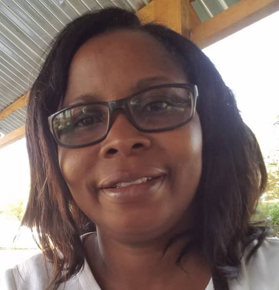 Pauline Zulu