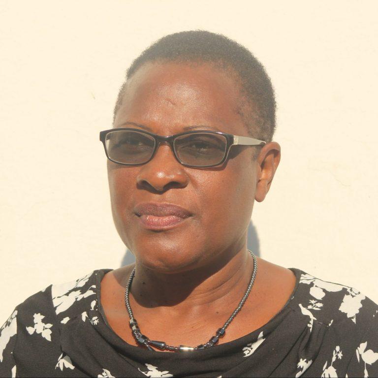 Angela Mulongo
