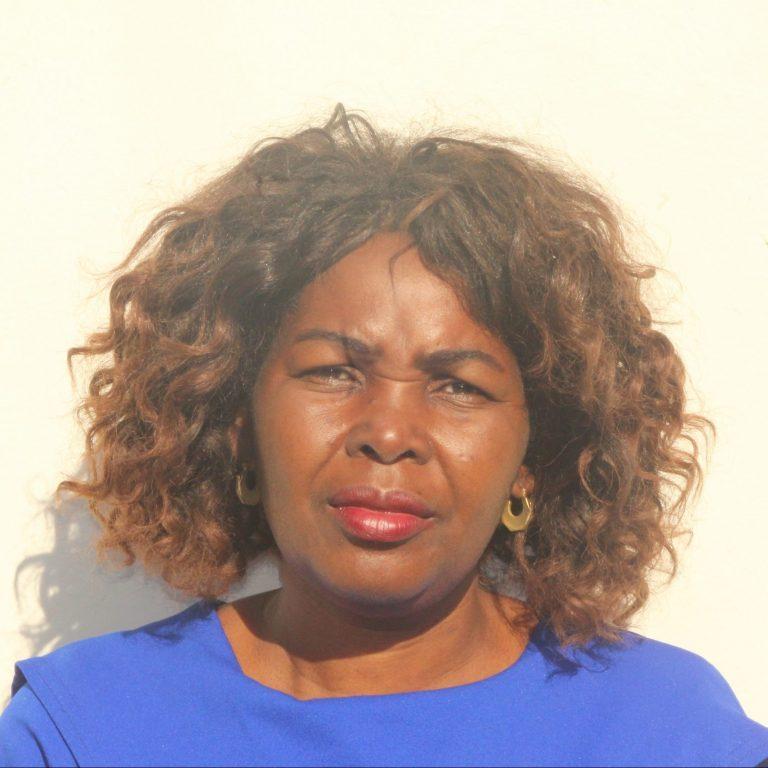 Angela Tembo