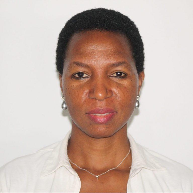 Elizabeth Kanyemba