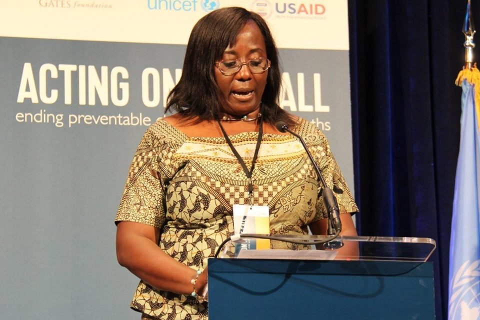 NGOCC Statement on the Conviction and Imprisonment of Hon. Emerine Kabanshi