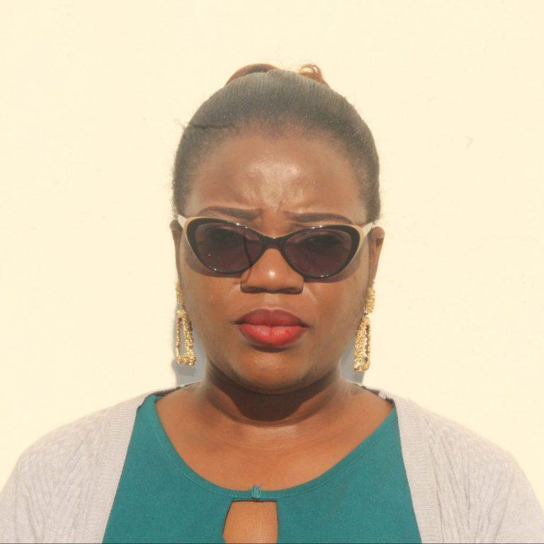 Fridah Nkonde-Mubanga