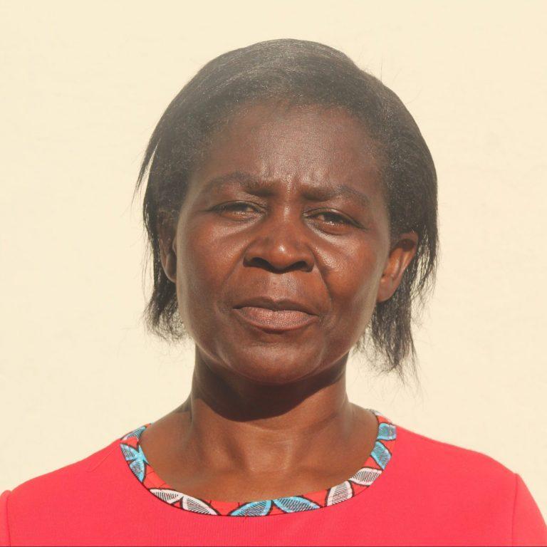 Harriet Syabulovu
