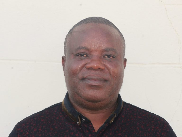 Kizito Chalwe
