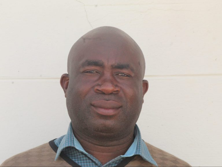 Benjamin Bwalya