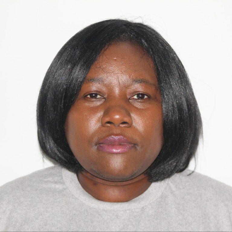 Marjorie Tembo