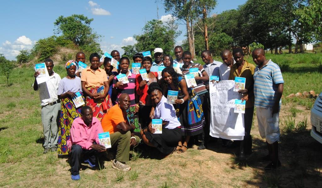 Community Mobilisation Programmes