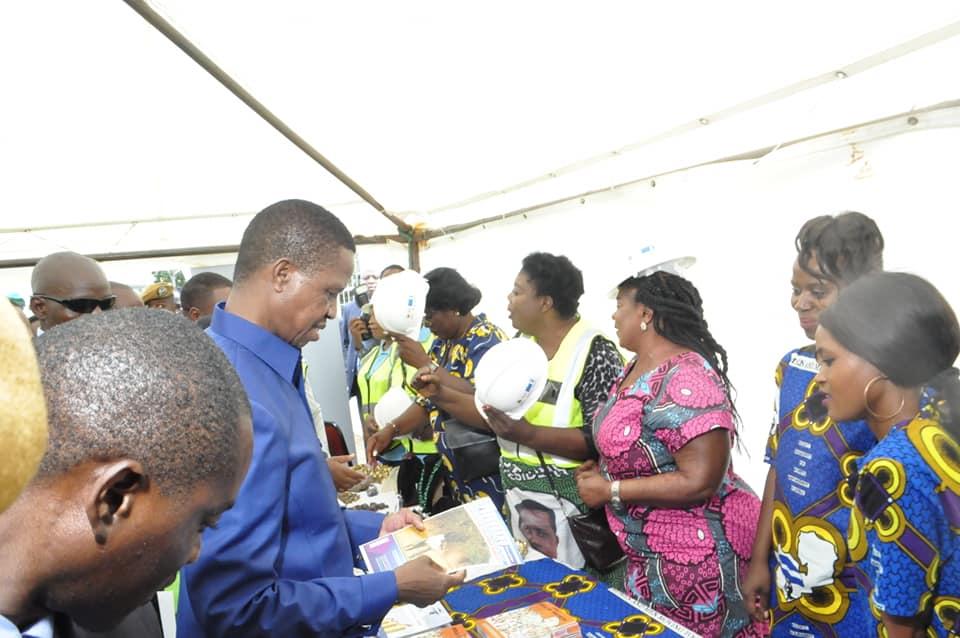 NGOCC DOING A GOOD JOB - PRESIDENT LUNGU