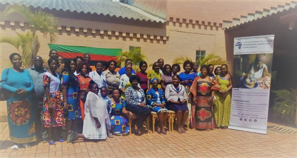 NGOCC INTRODUCES THE OFFICE OF DFPPs