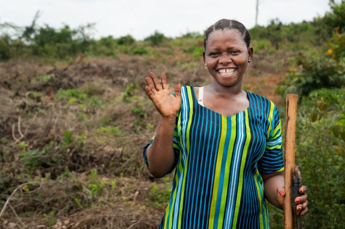 Women and Land Ownership
