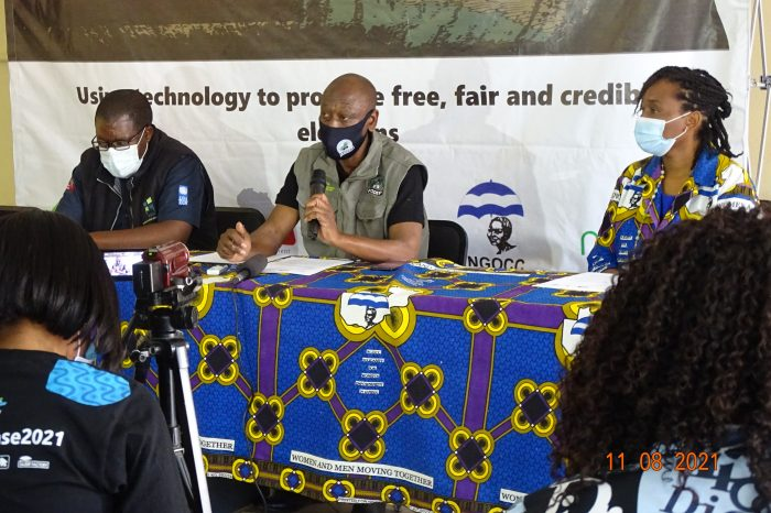 First Statement by Ziko Lathu Consortium on the Elections